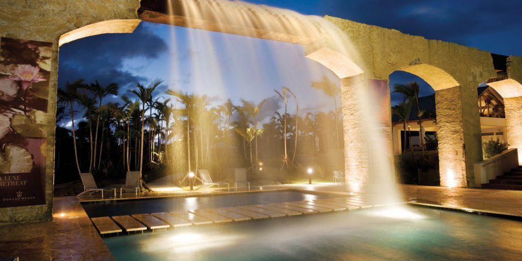 ADG Waterfront Ritz Carlton Dorado