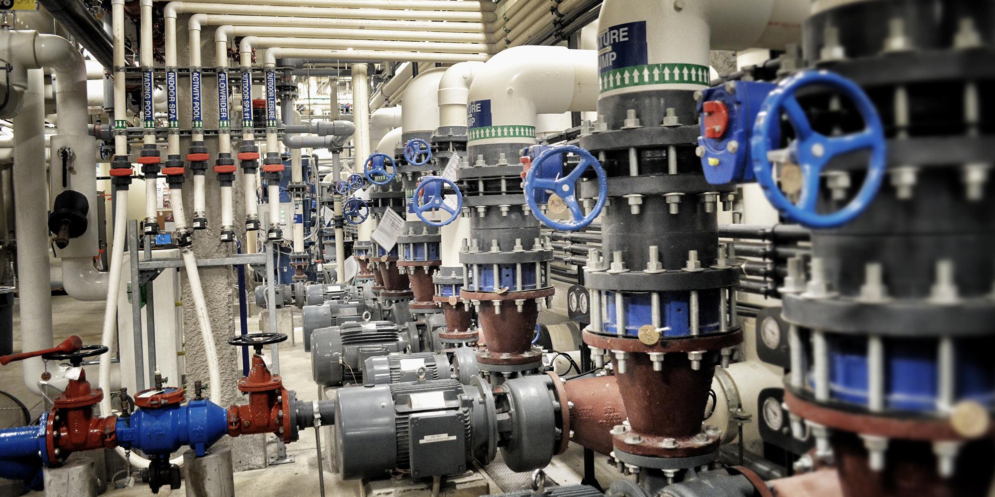 ADG Whitten Filtration Systems