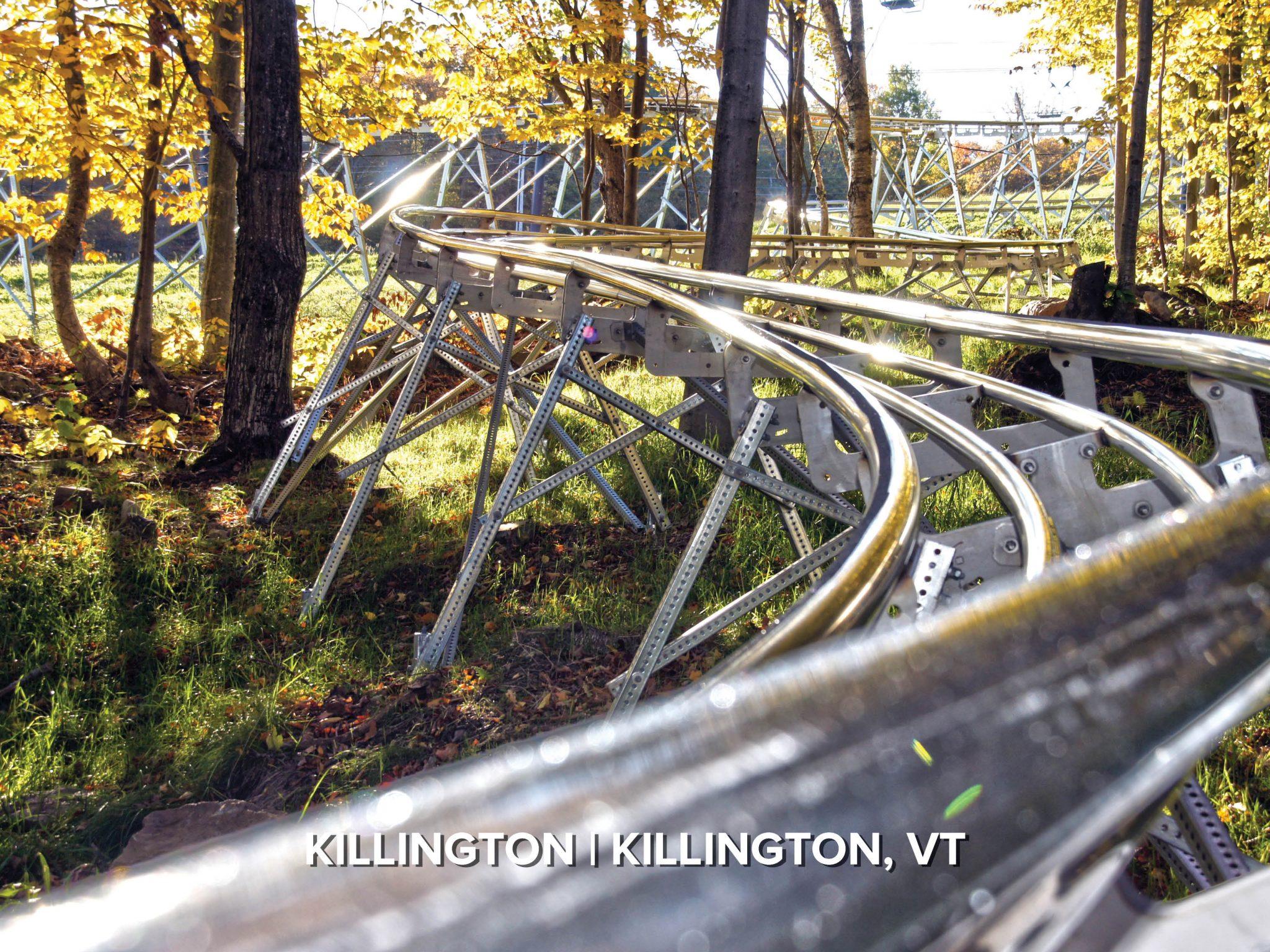 killington mountain