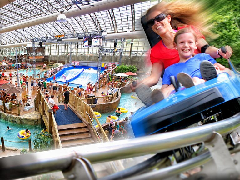 ski mountain waterpark coasters and slides by adg
