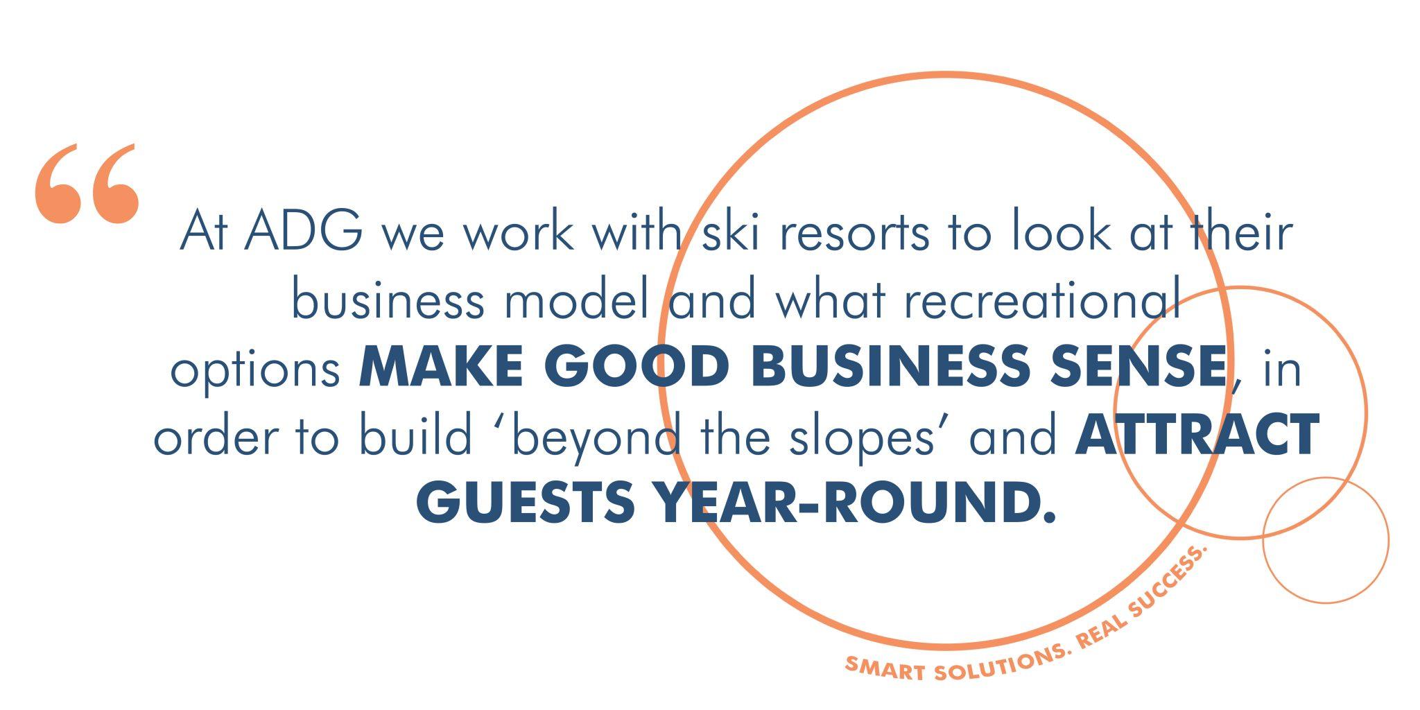 industry ski mountain