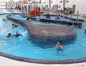 YMCA Syracuse River Aquatic center