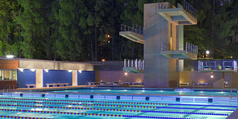 UCLA Commercial Pool Equipment