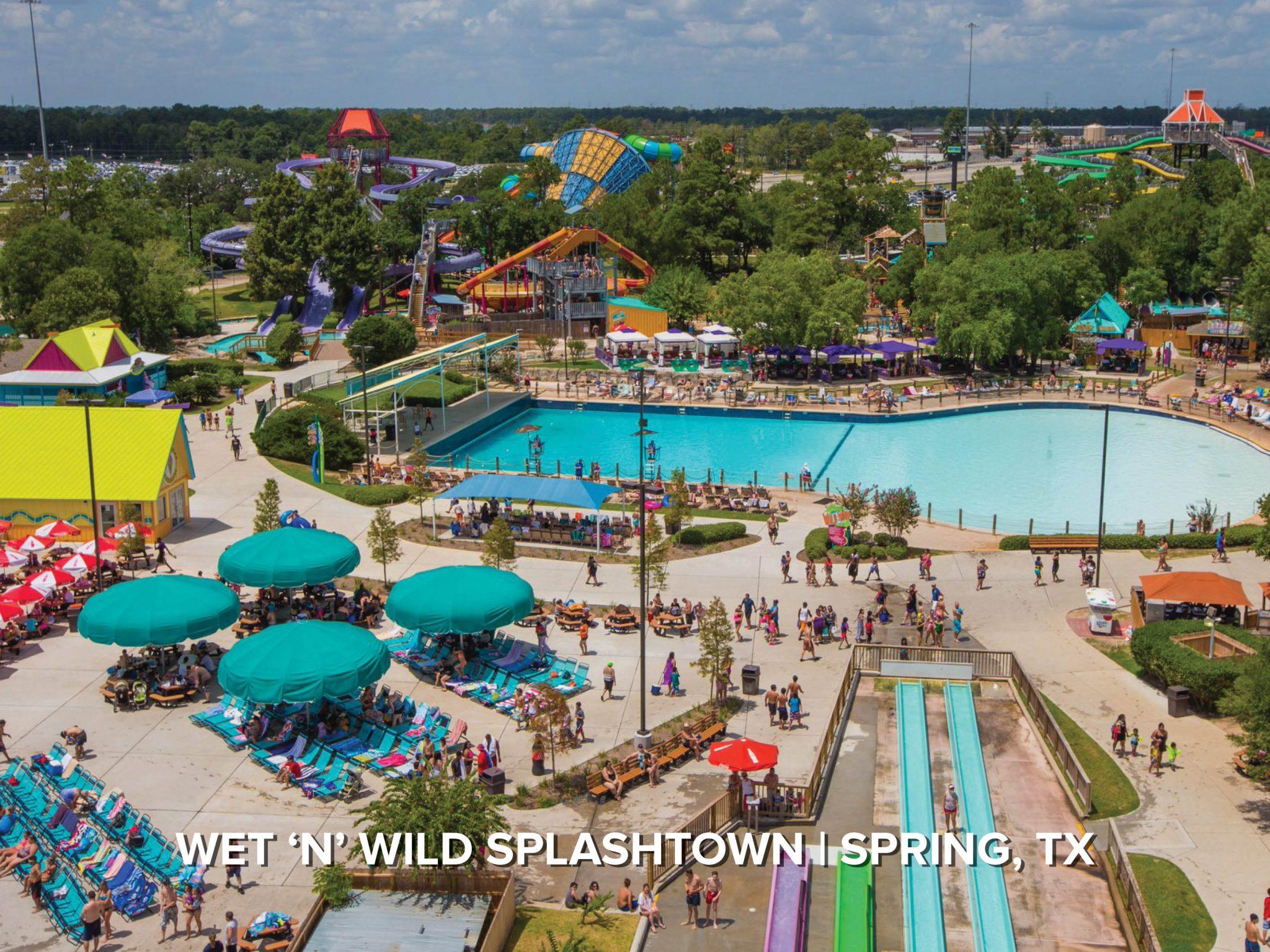 wet n wild splashtown