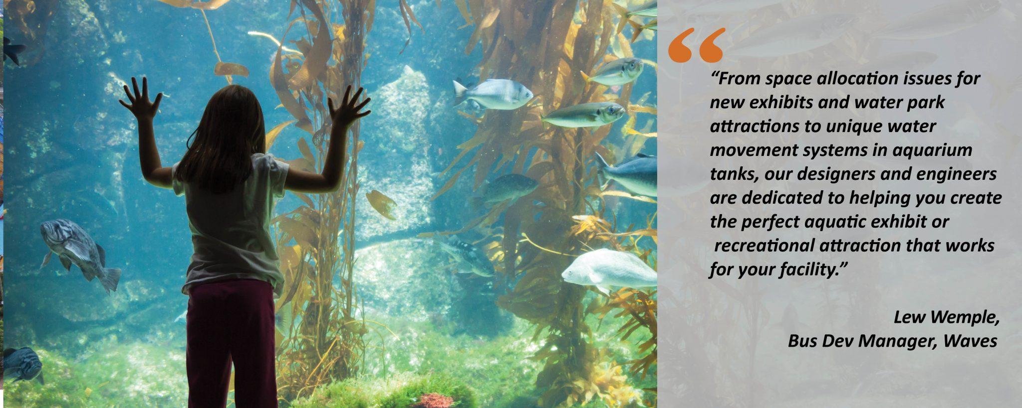 zoo and aquarium testimonial