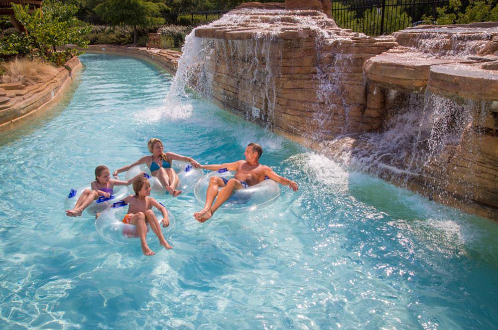 Gaylord Texan Resort
