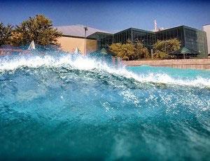 Wave Generation