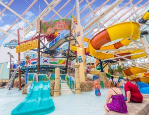 Aquatopia Indoor Waterpark MLPS
