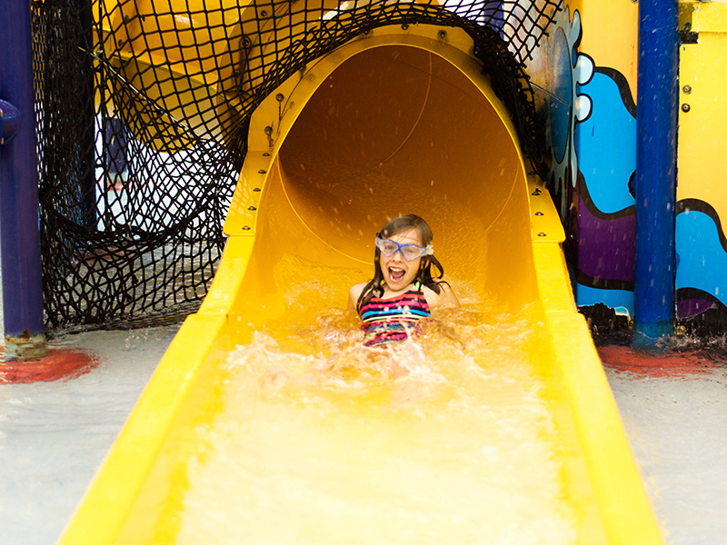 Ciccotti Kids Slide