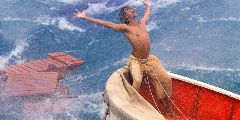 Life of Pi Movie Pictures