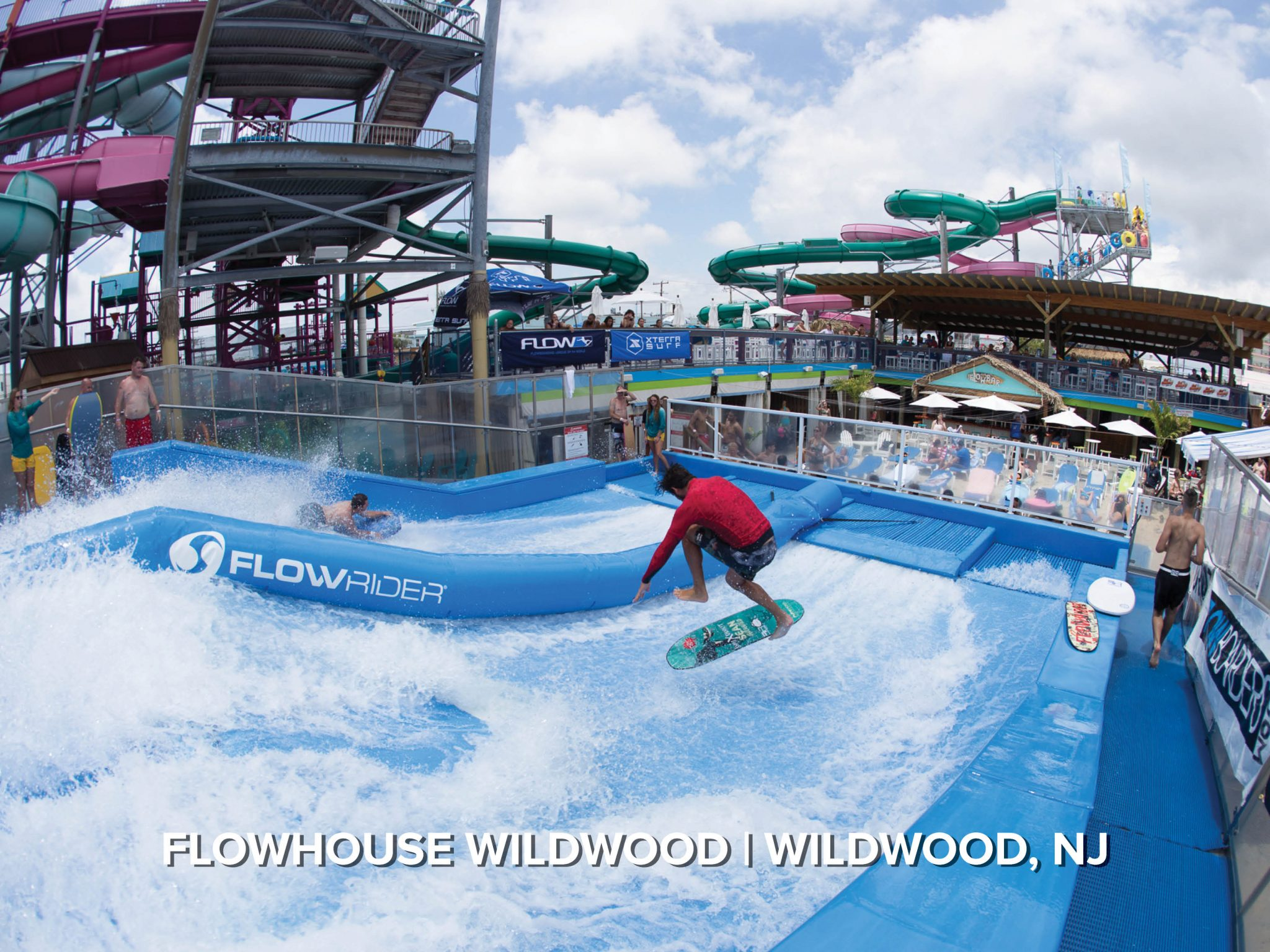 flowhouse new jersey