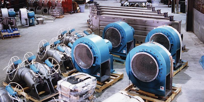 ADG Wave Generators