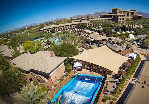 Westin Kierland_Aerial_featured