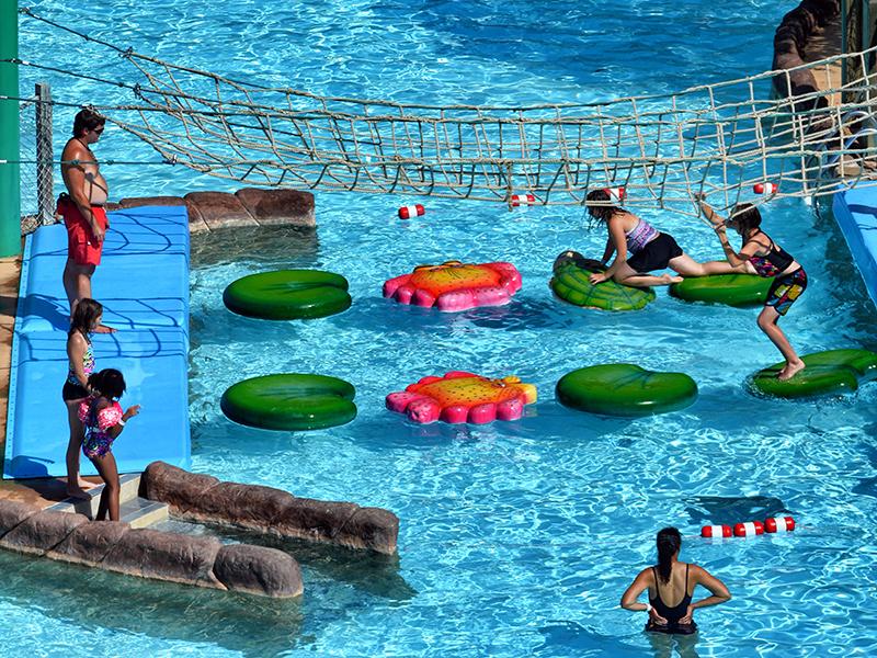 River Crossing at Massanutten Resort