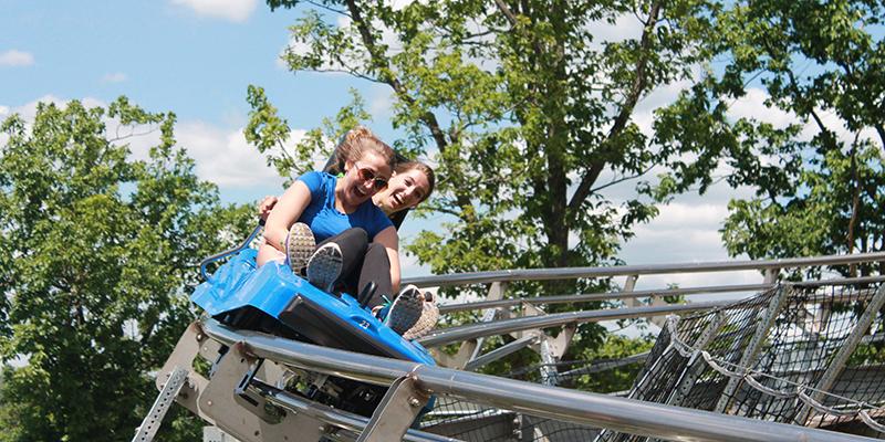 CBK Mountain Coaster Lifestyle