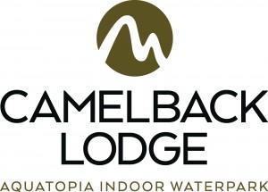 Camelback Lodge and Aquatopia Indoor Waterpark logo