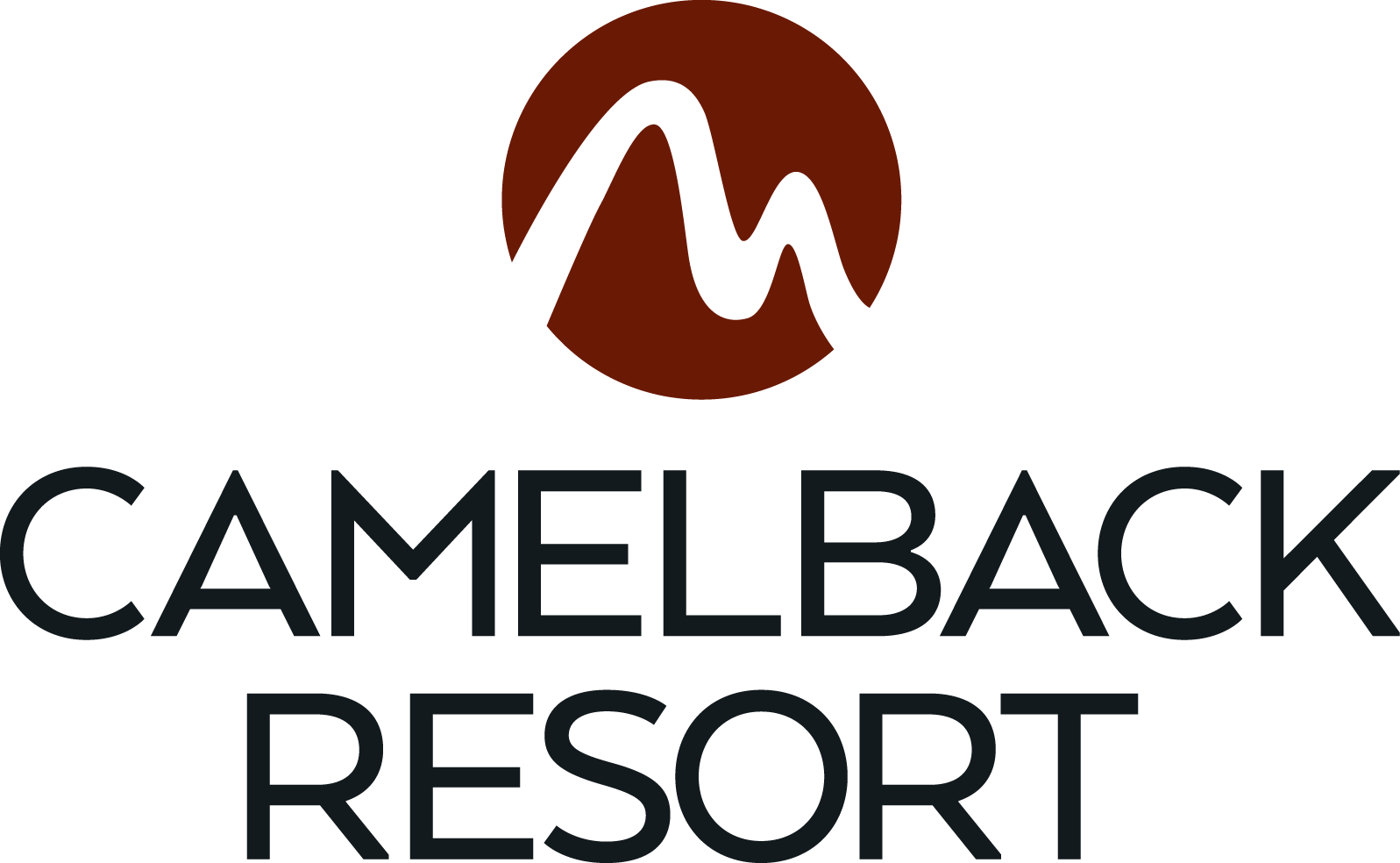 Camelback Mountain Resort Logo