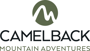 Camelback Mountain Adventures logo