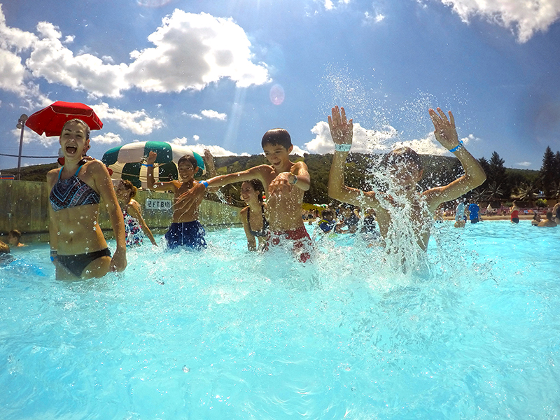 The Camelbeach wavepool