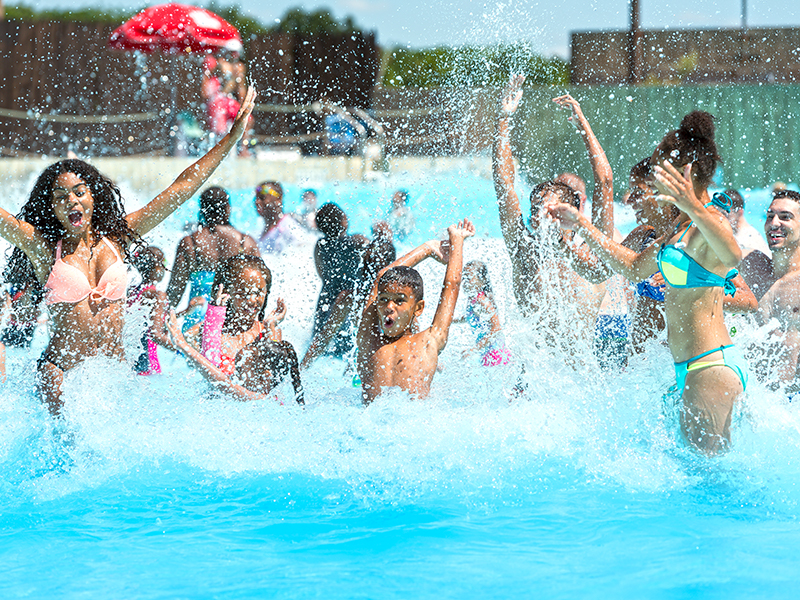 Camelbeach wavepool
