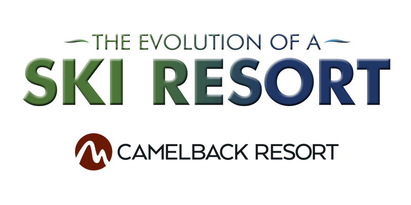 The Evolution of a Ski Resort