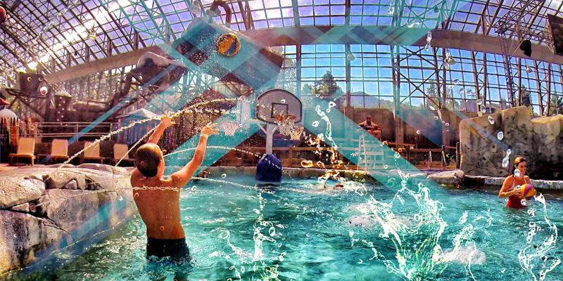 Indoor Waterpark Design Building Jay Peak S Indoor Water