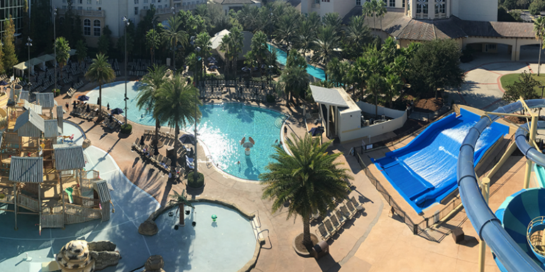 Gaylor Palms Overview