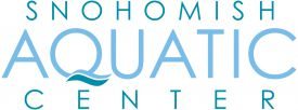 Snohomish Aquatic Center Logo