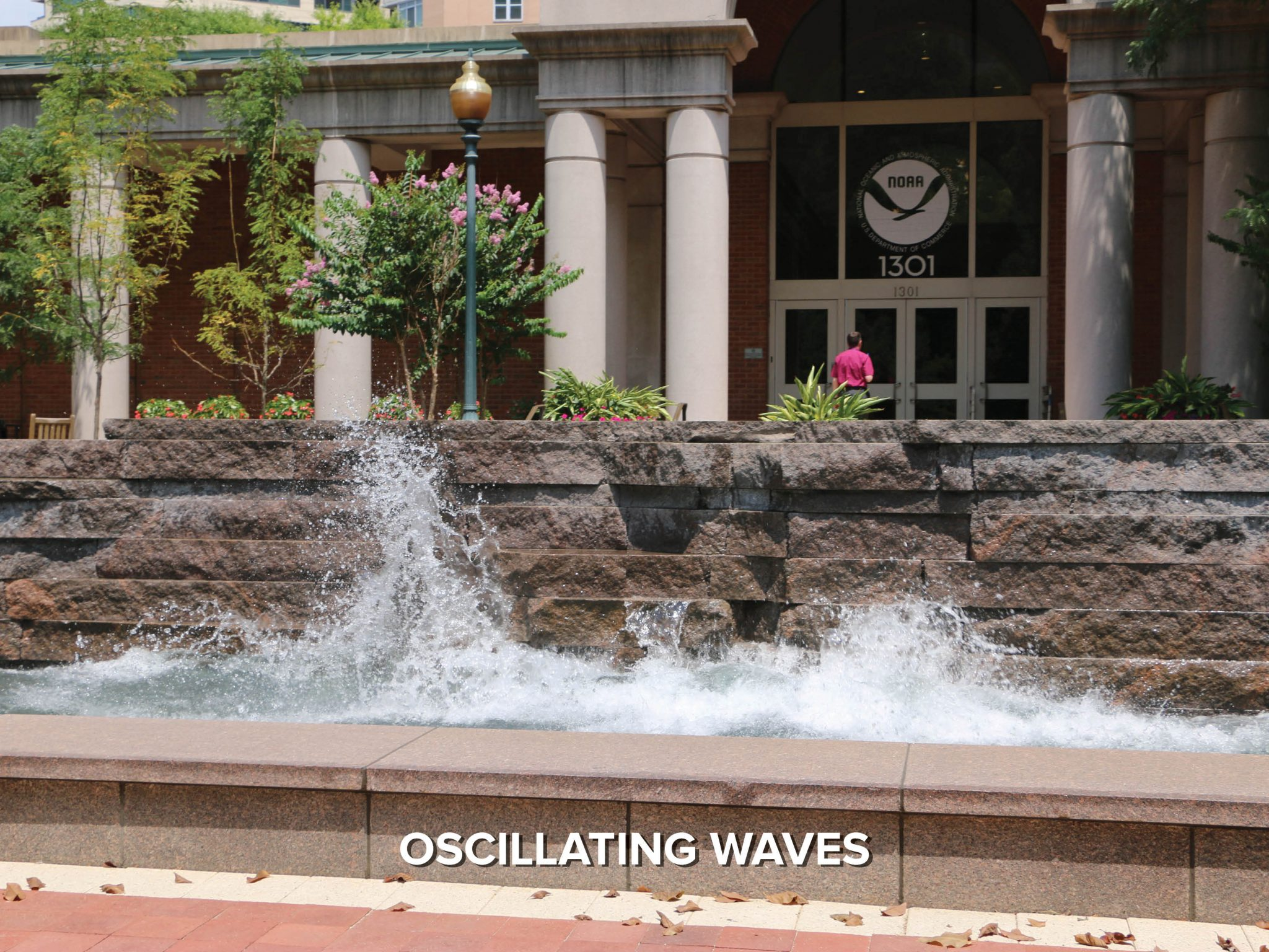 specialty wave system applications