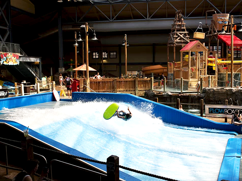 Silver Mountain Water Park >> Silver Mountain Resort Indoor Waterpark Adg Design And Build