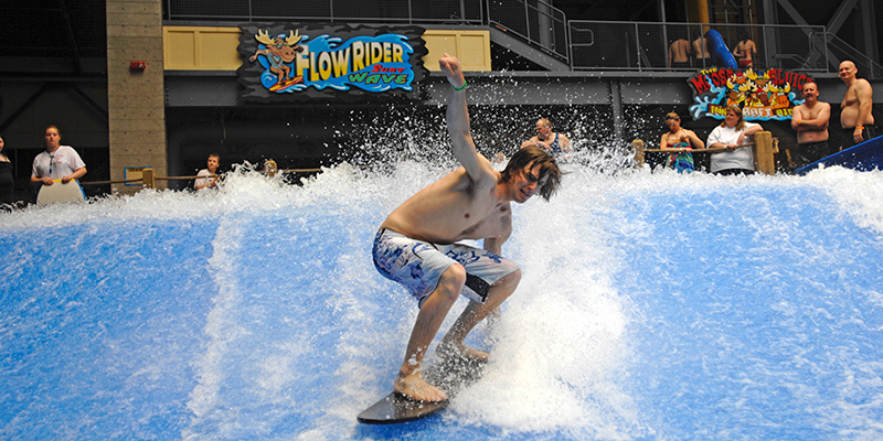 Silver Mountain_FlowRider