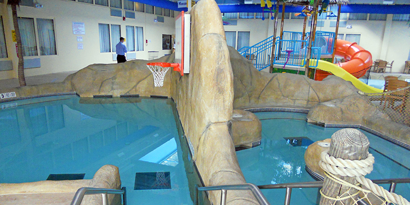Clarion Pool