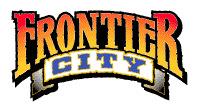 Frontier City Logo
