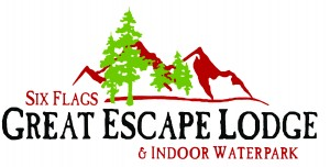 Great Escape Lodge Logo
