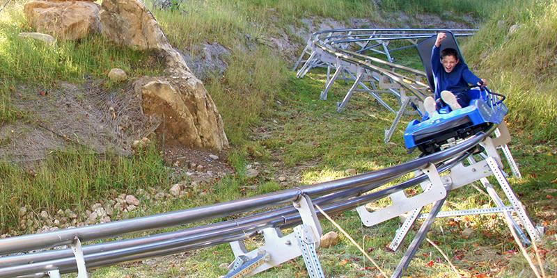 Killington Mtn Coaster