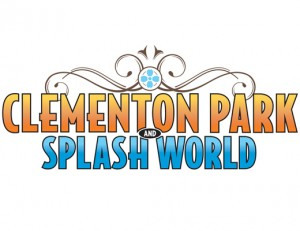 Clementon Park Splash World Logo