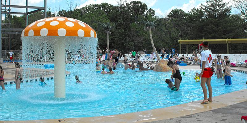 Nashville Shores Active Play Area