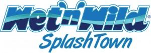 Wet'n'Wild SplashTown Logo