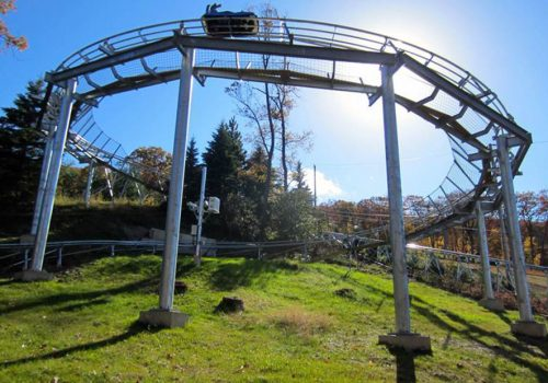 Killington Mountain Coaster