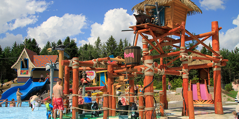 Calypso Kids Lagoon