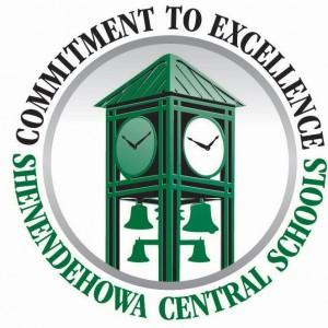 Shenedehowa CSD Logo
