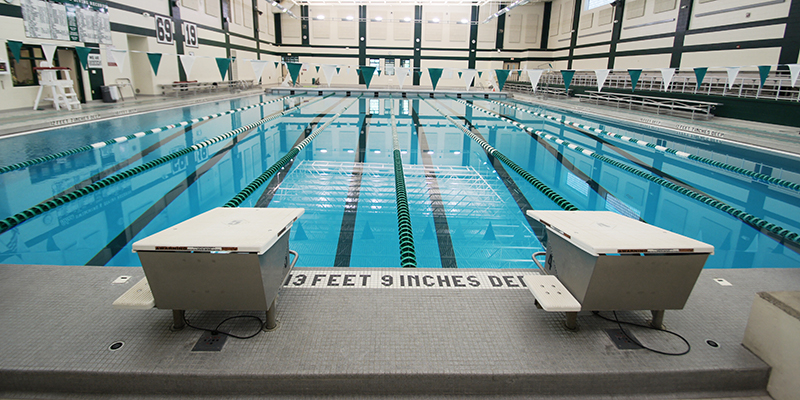 Shenendehowa Central School District Commercial Pool Equipment Whitten Filtration and Bulkheads