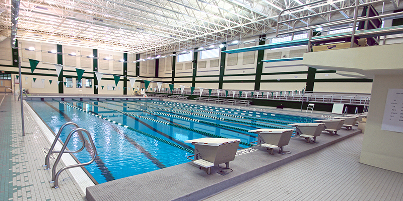 Shen Pool Commercial Pool Equipment