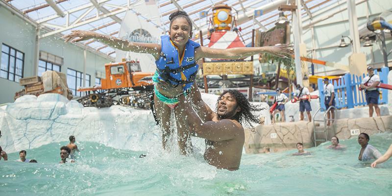Aquatopia for What is Fresh in Water Fun