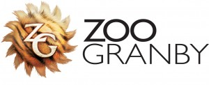 Zoo de Granby Logo