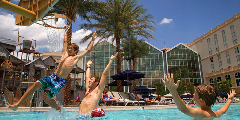 Gaylord Palms_Timeshare_Featured