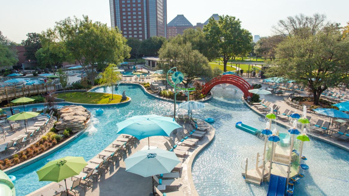 Resort Waterfronts™ Mountainsides™ FlowRider® Water Rides Waves ...