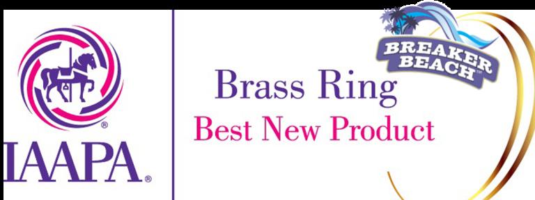 Brass Ring Award