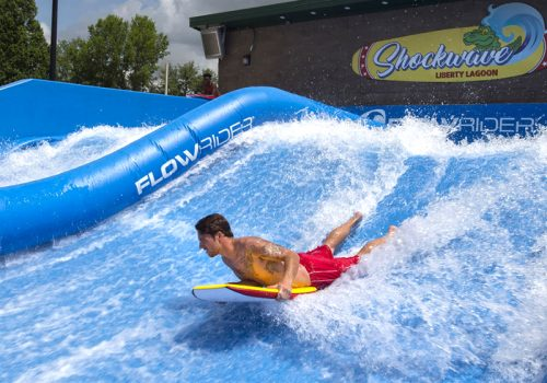 Liberty Lagoon FlowRider -featured