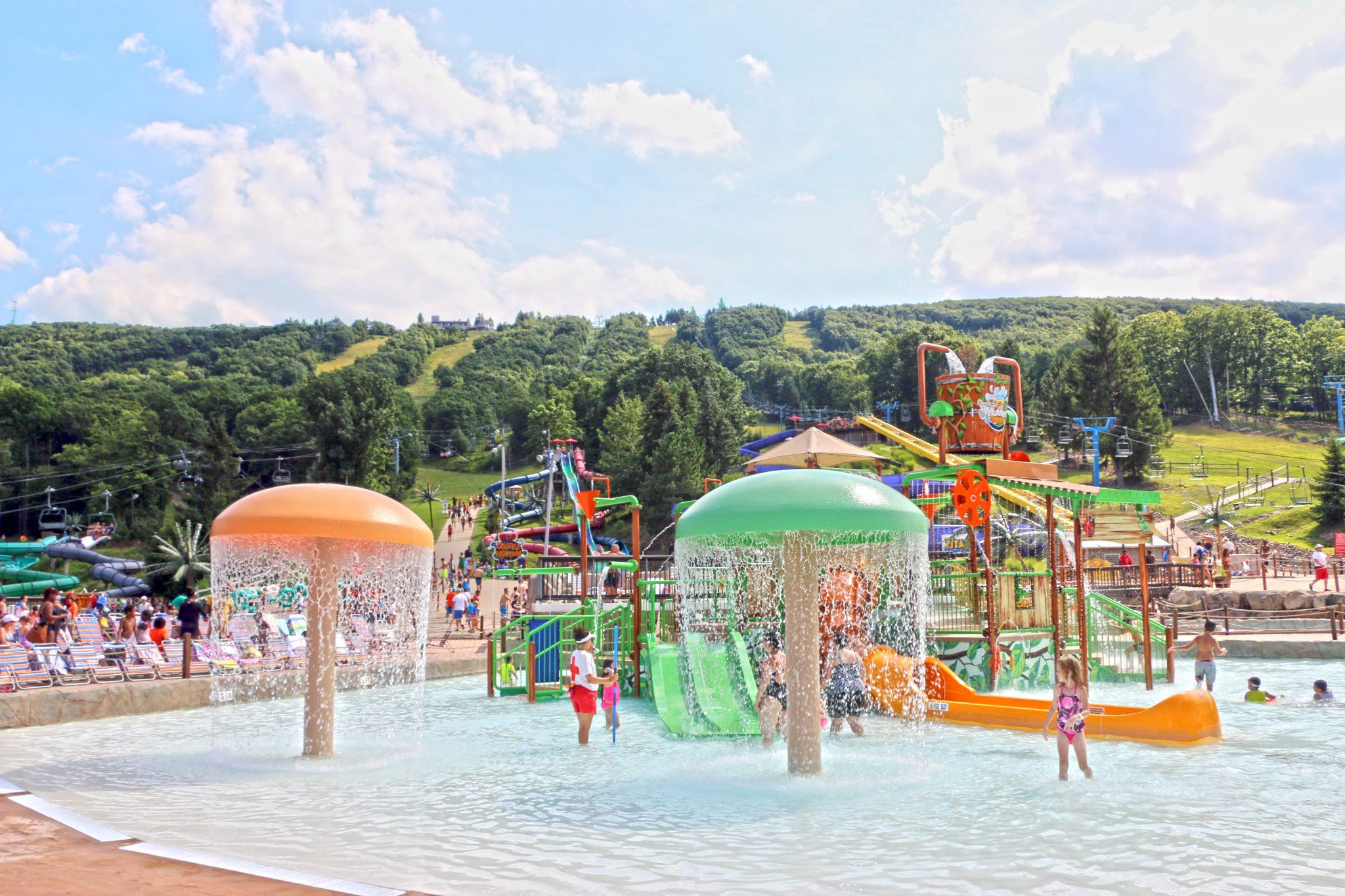 Mountain Waterpark